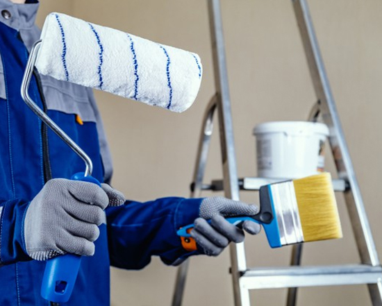 Commercial Painting Company Sydney