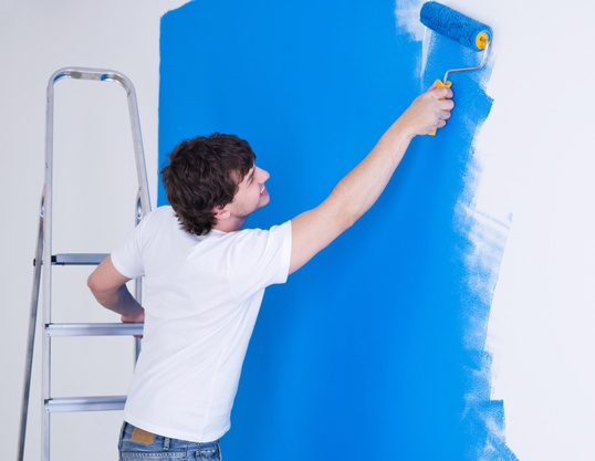 Residential Painting Contractors Sydney