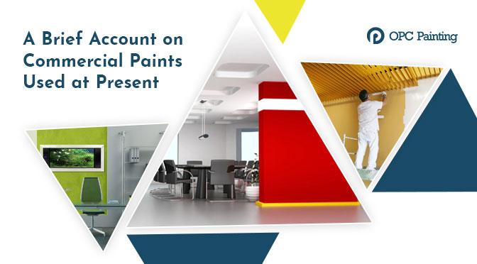 commercial paints