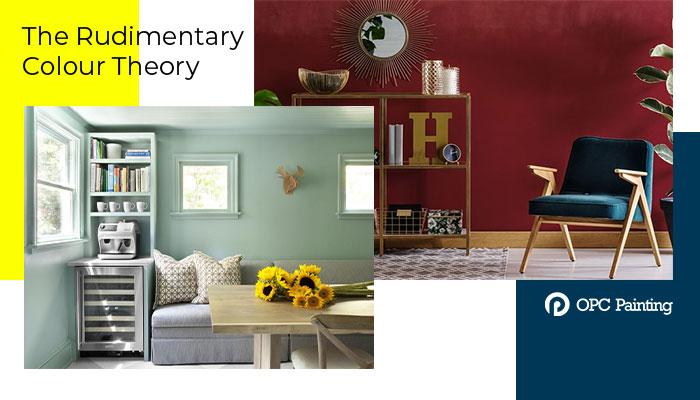 rudimentary colour theory