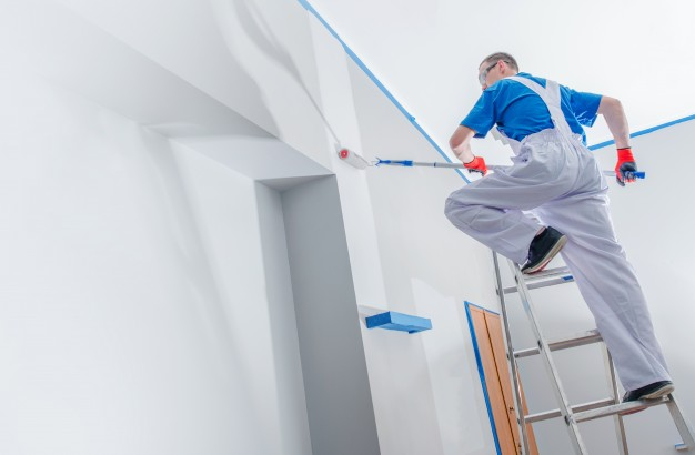 Residential Interior Painters Sydney