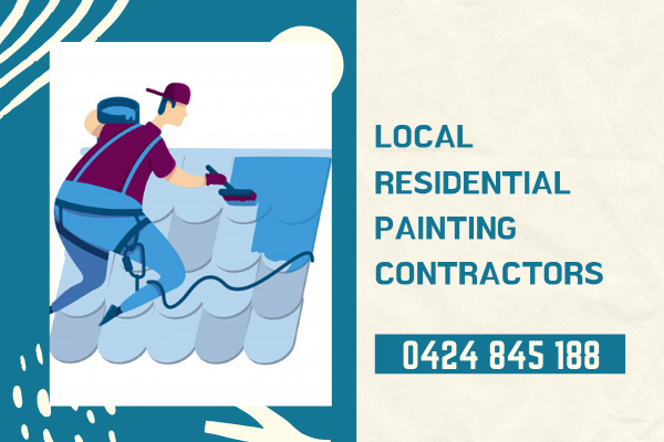Local Residential Painting Contractors