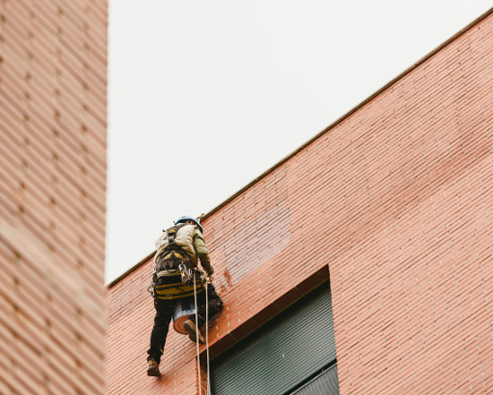 Commercial Exterior Painting Sydney