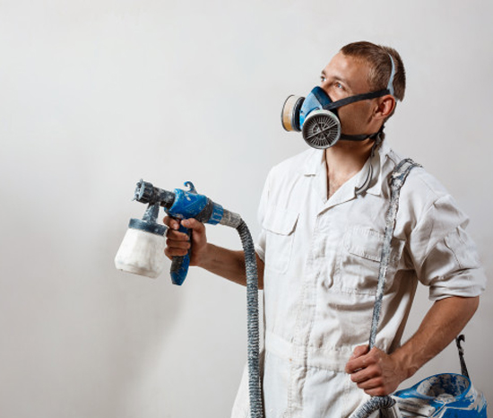 Safe Painting Service in Sydney