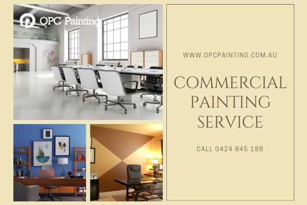 Commercial Painting Service Sydney