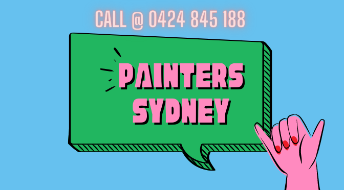 Mistakes to be Avoided While Hiring Expert Painters in Sydney